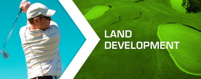 land development engineering firm