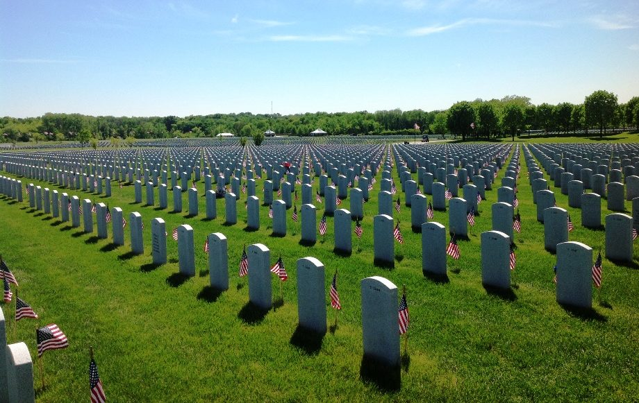 Alabama National Cemetery